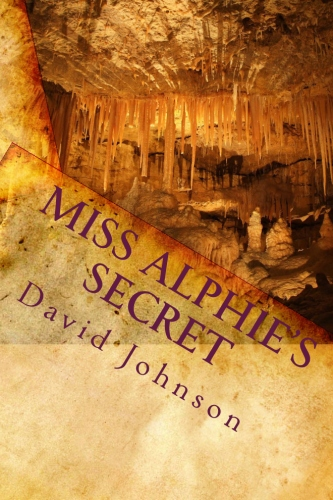 Miss Alphie's Secret